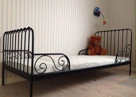 łóżeczko Ikea Loft łóżko Piętrowe łóżko I Hemens Katalog