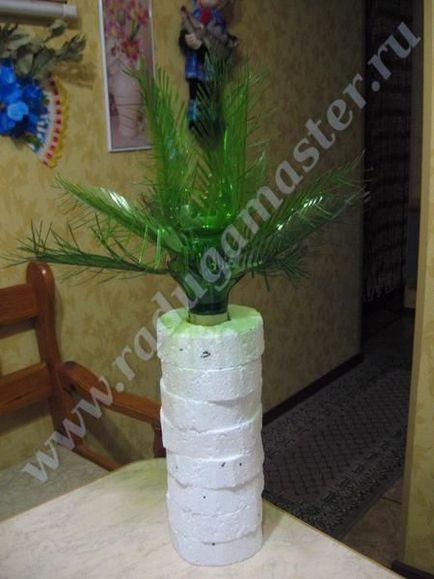 Фруктовые пальмы своими руками фото 6