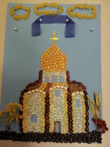 Поделки на православную тематику своими руками