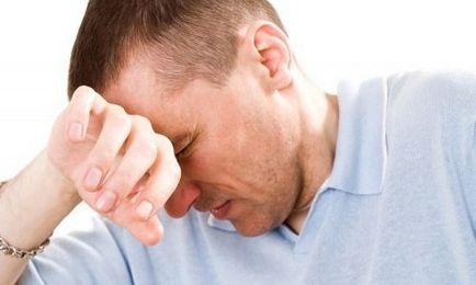 Kezelés prosztatitis herpesz