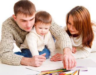 Jak znaleźć męża, jeśli jest dziecko