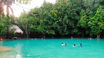 5 najpopularniejszych atrakcji Prowincja Krabi