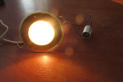 Jak sprawdzić świetlówka rozrusznik