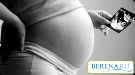 Niski układ owocem 20 tygodni, 20 tygodni w ciąży