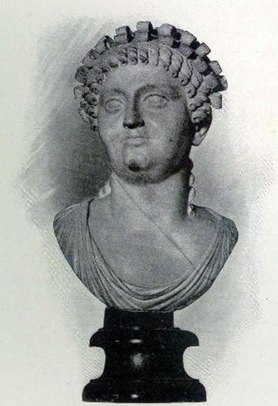 Fryzury Starożytnego Rzymu Zdjęcia I Historia