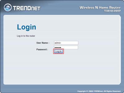 Jak skonfigurować router TRENDnet TEW-652brp