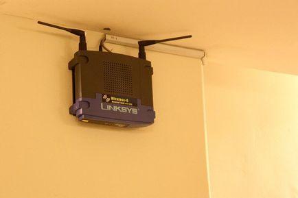 Jak skonfigurować WiFi (Wi Fi) routera