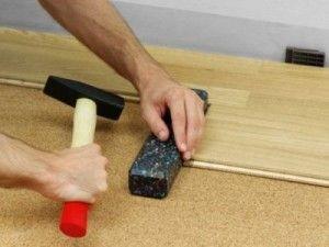 Jak położyć laminat po przekątnej z rękami użyteczne informacje i wskazówki dotyczące pakowania, Opcje