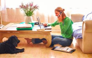 Jak rzucić pracy zdalnej - zalecenia prawników