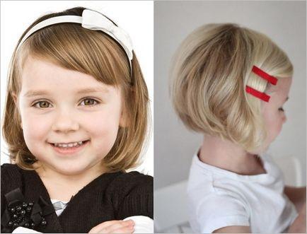 Tunsori Pentru Fete Pentru Copii și Adolescenți Multe Poze