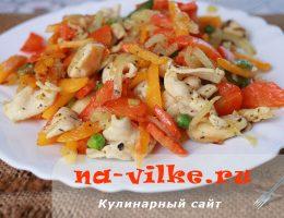 Jak Gotowac Pyszne Piersi Kurczaka Przepisy Kulinarne Ze Zdjeciami