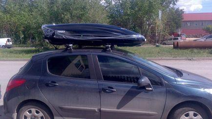 Bagażnik dachowy do Forda Fusion, jak wybrać i zainstalować