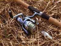 Łowienie szczupaków na żywca