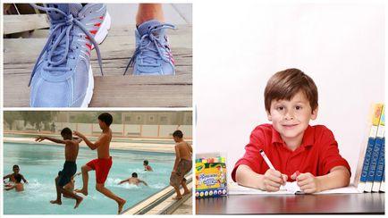 prevenirea miopiei la copii și adolescenți)