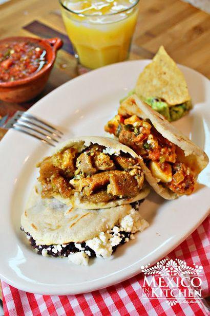 mexikanische gerichte kochen