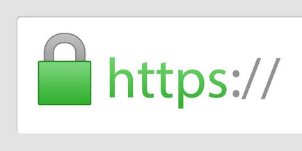 Hogyan tilthatom le a https (a Yandex böngésző, a Google Chrome, VKontakte)