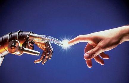 10 бъдещи технологии, които са сигурни, за да променят света - хай-тек и напреднали