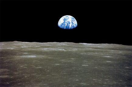Билет до Луната е на стойност 150 000 000 $