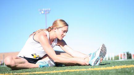 Как да се отървем от болки в мускулите след тренировка
