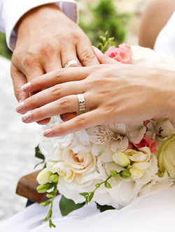 Как да се намали разходите сватбени - за вас