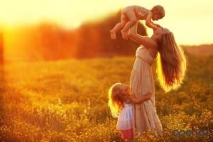 6 практични съвети за това как да се отпуснете майка, когато имате малки деца!