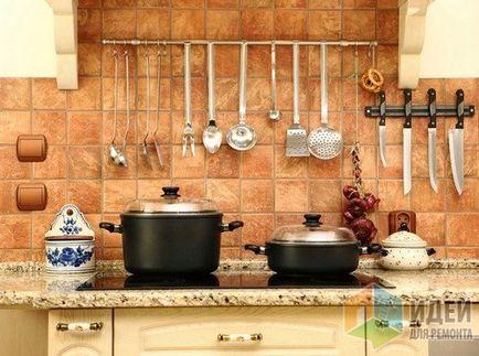 Кухня без печка, защо не, идеите ремонт