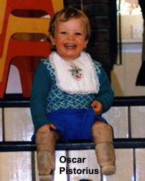 Оскар Писториус - човек, който не се отказва