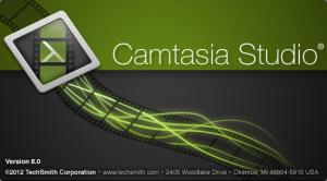 Статии - Camtasia Studio 8, нова версия на водещия софтуер за заснемане на екрана