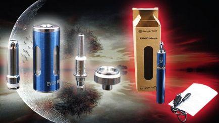 Afectarea glicerinei în țigări electronice