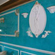 Reparatii hoteliere - cosmetice, capitale si renovari de hoteluri in Moscova