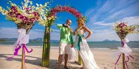 Krabi nunta - operatorul de călătorii de nuntă în străinătate