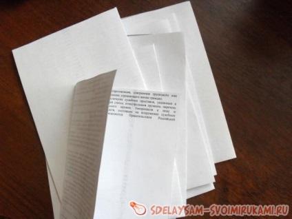 Cartea de mâini proprii