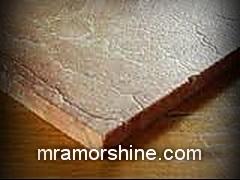 Prelucrarea pietrelor pentru antic, ooo-marmură-shain
