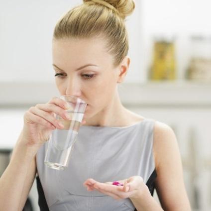 Instrucțiuni de utilizare pentru glicină, indicații, doze