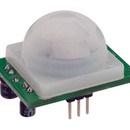 Conectarea senzorului de mișcare Pir la arduino, aqis