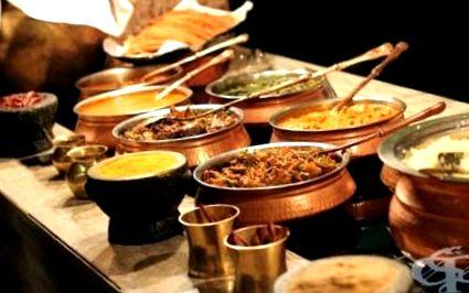 Dieta indiană. Meniu pentru planul de 7 zile