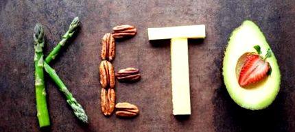 Dieta keto, ghid pentru a începe să slăbești mâncând grăsimi - UTT Romania