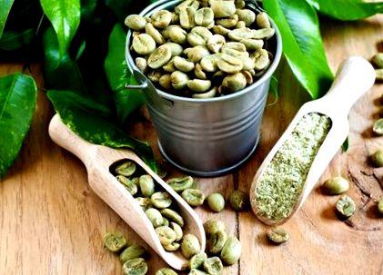 Cafeaua verde ajută la slăbit! Vezi cum trebuie să o consumi ca să scapi de kilogramele în plus