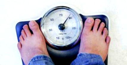 nu pot pierde simptomul de greutate