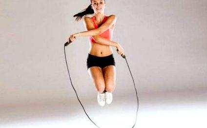 mișcându se pentru a pierde în greutate