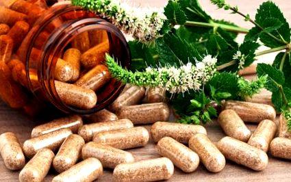 leszokni a gyógynövényekről)