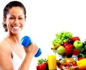 mese pentru pierderea în greutate
