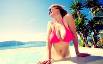 pierderea în greutate a sânilor