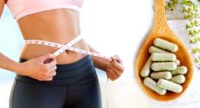Pierdere în greutate supliment natural