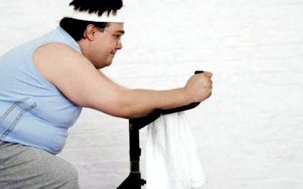 rutina de pierdere în greutate pentru obezi)