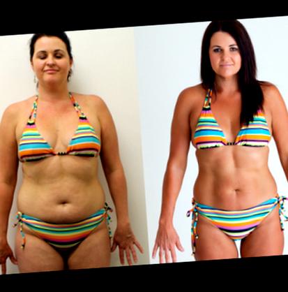 cum pierderea în greutate într o săptămână