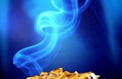 Cauze pierderea in greutate fumat