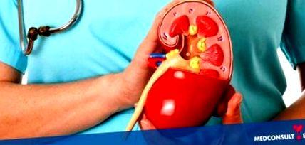 varicoză și celule roșii din sânge în urină)
