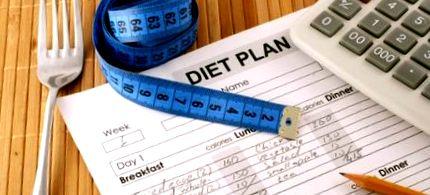 stabiliți pierderea în greutate)