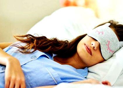 pierderea în greutate și somnul bun)